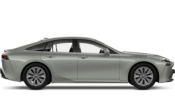 Fuel Cell Stack Design Plus Pack 134kW Auto