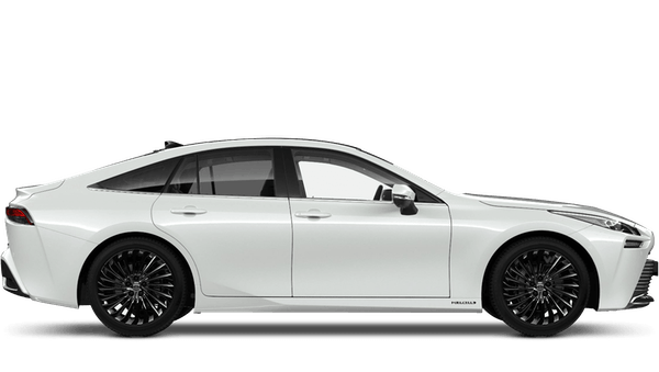 Fuel Cell Stack Design Premium Pack 134kW Auto