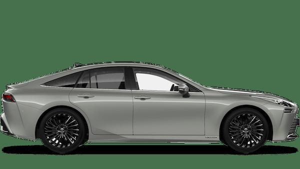 Toyota Mirai Design Premium Pack