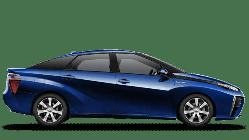 Toyota Mirai Mirai