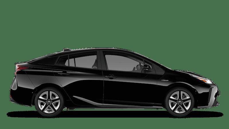 Toyota Prius Business Edition Plus