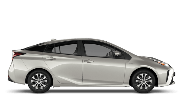 1.8 VVT-i Active Hybrid Auto