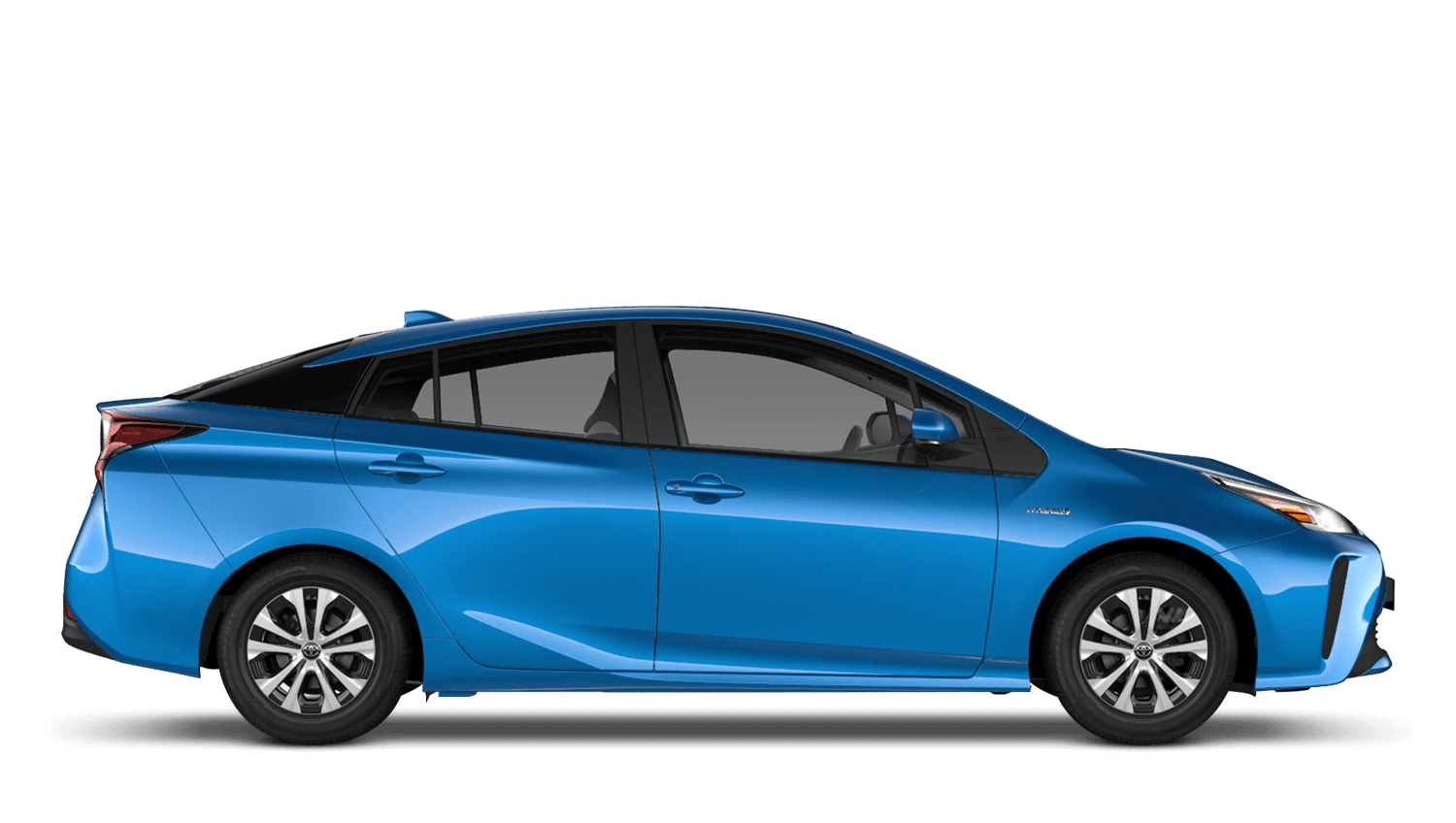Toyota Prius Business Offers