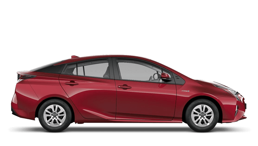 Prius Active Business Offer