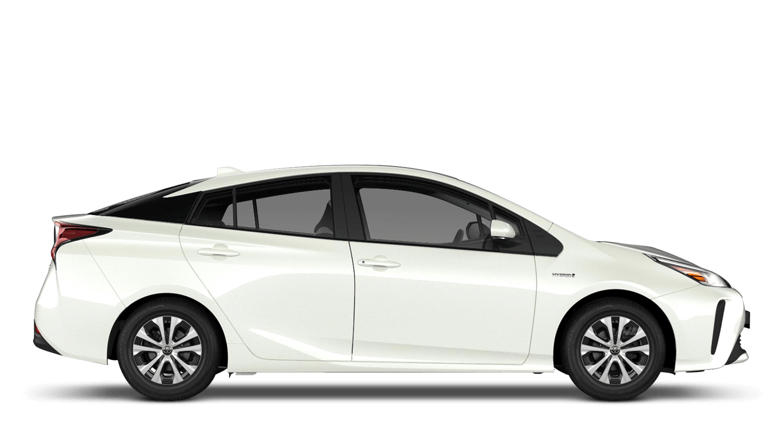 Toyota Business: Prius Active