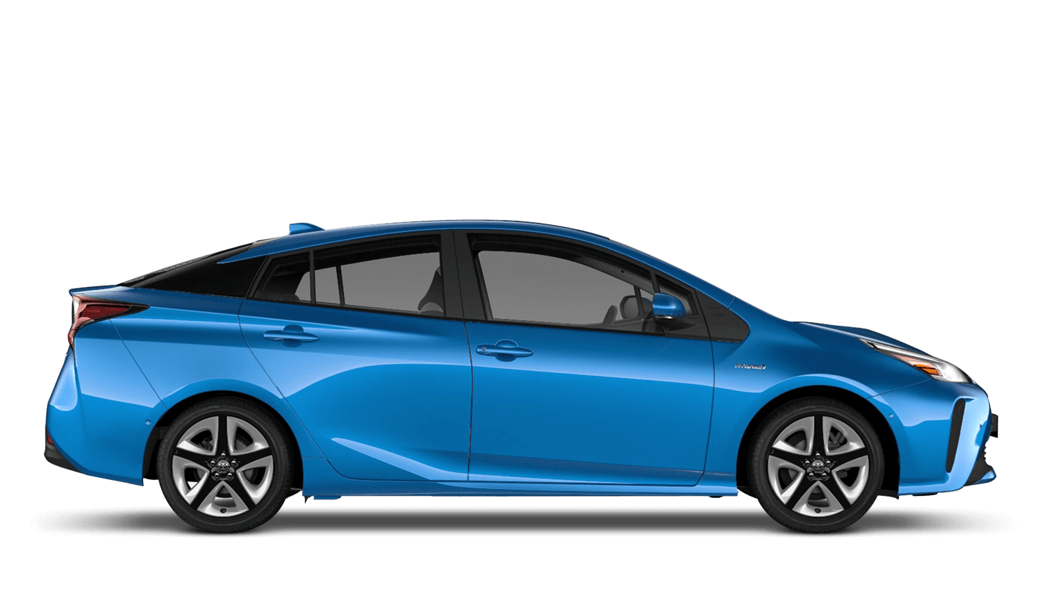Toyota Prius New Car Offers