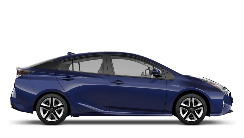 Toyota Business: Prius Business Edition Plus