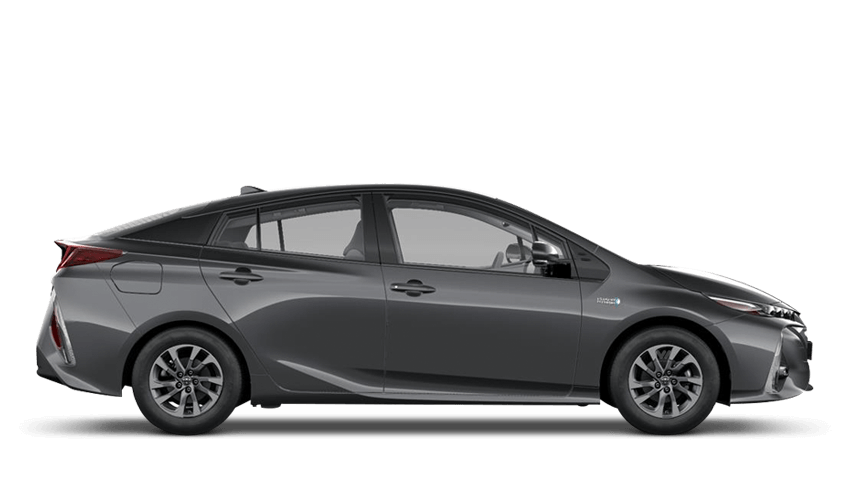 Prius Plug-in Hybrid Hybrid Offers