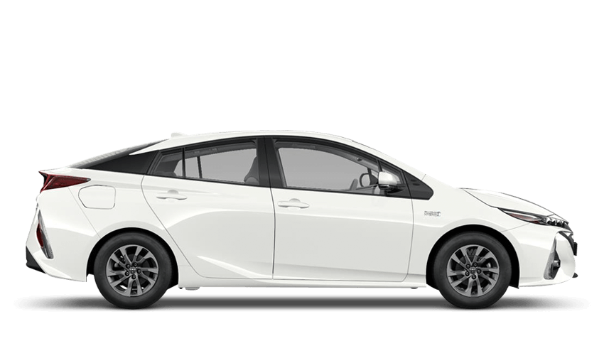 Toyota All New Prius Plug-in Business Offers