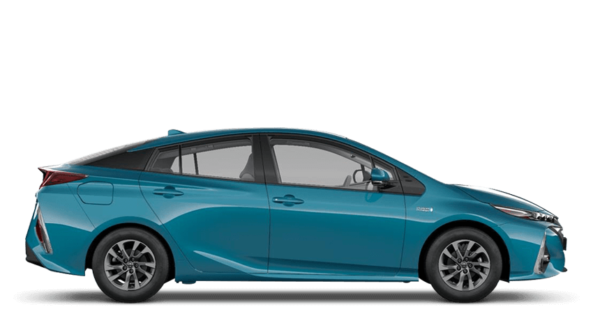 Prius Plug-In Business Edition Plus Business Offer