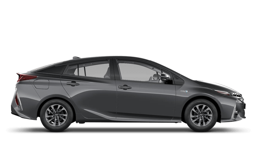 Toyota Prius Plug-in New Car Offers