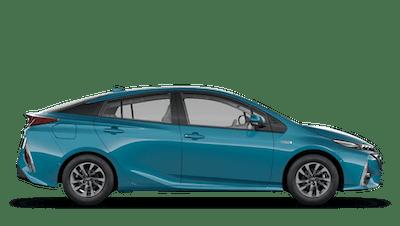Toyota Prius Plug-in Hybrid Excel