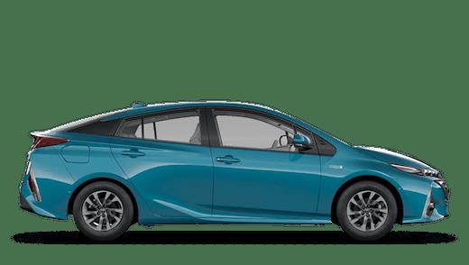 Explore the Toyota Prius Plug-in Motability Price List