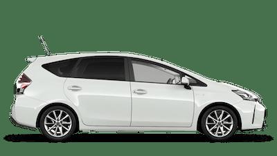 Toyota Prius-plus