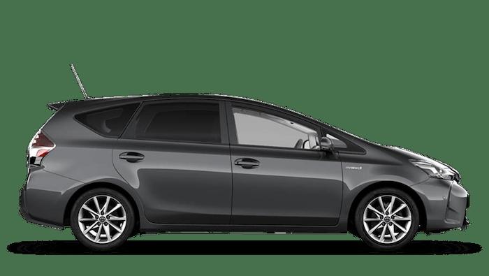 Toyota Prius+ Excel 1.8 VVT-i Excel Hybrid Auto