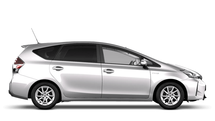 Prius+ New Car Offers