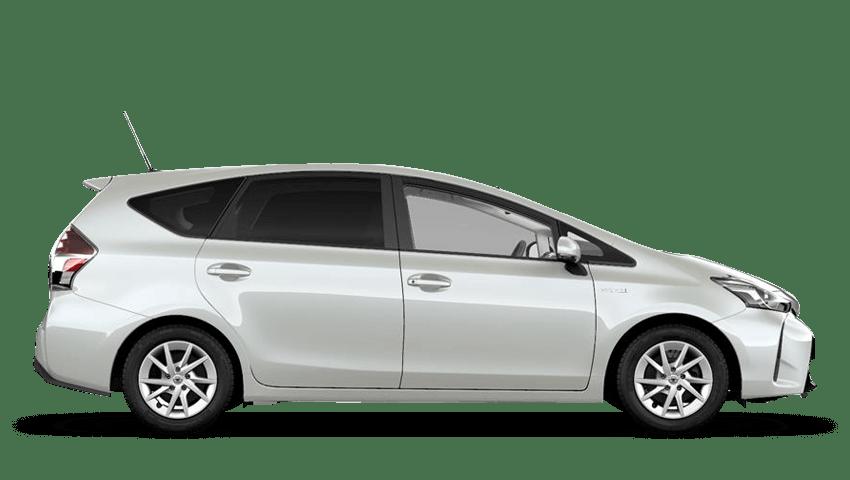 Prius+ Hybrid Offers