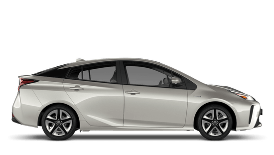 Prius New Car Offers