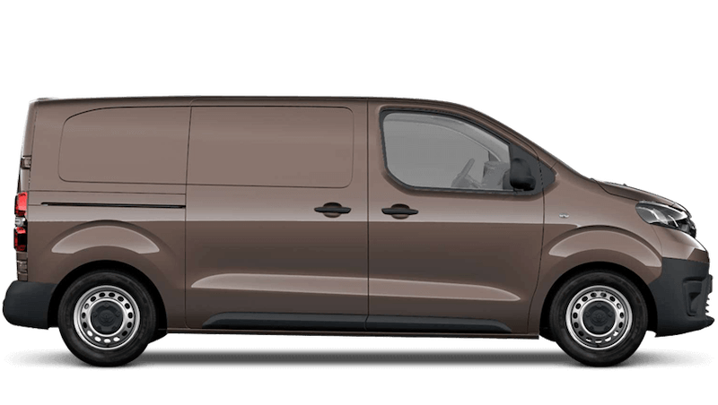 Rich Oak (Metallic) Toyota PROACE