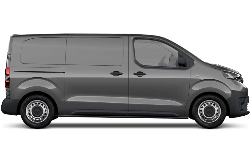 Toyota PROACE Business Contract Hire