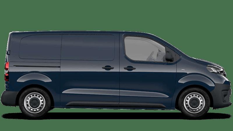 Marina Blue (Solid) Toyota PROACE