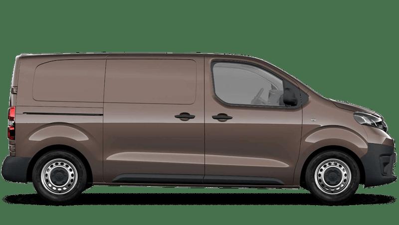 Rich Oak (Metallic) Toyota PROACE