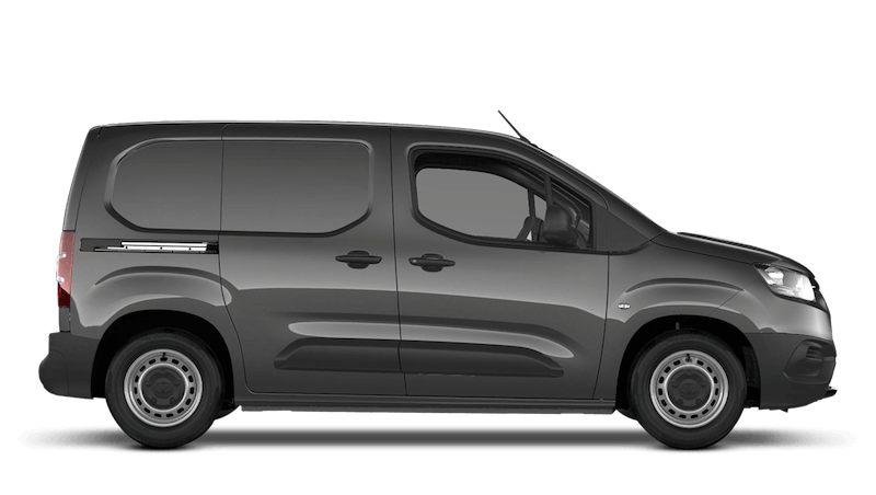 Falcon Grey (Metallic) Toyota Proace City