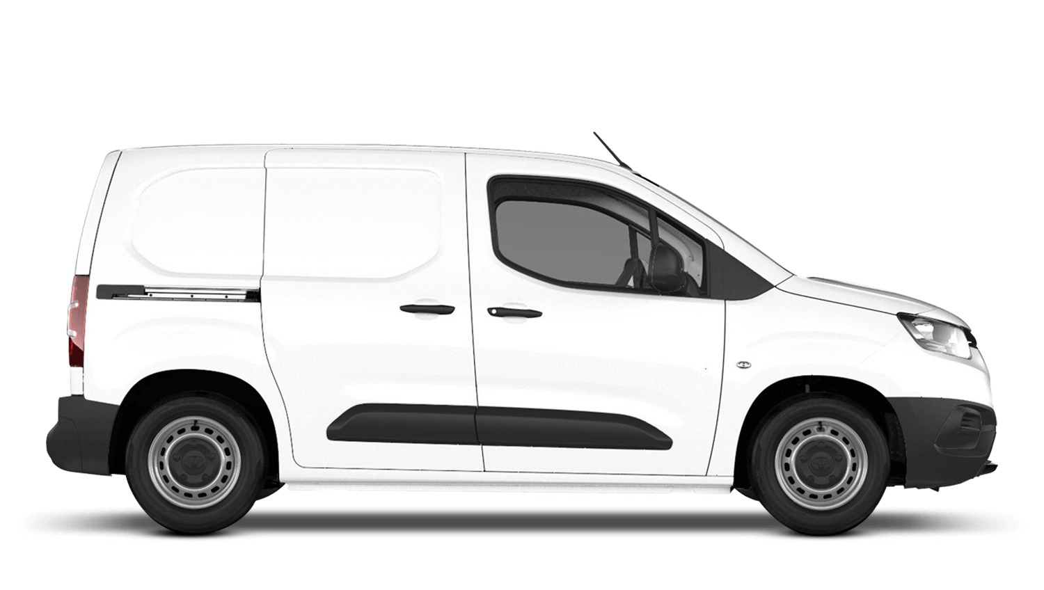 PROACE CITY Active Business Offer