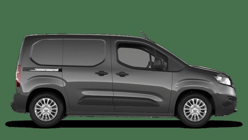 Falcon Grey (Metallic) Toyota Proace City
