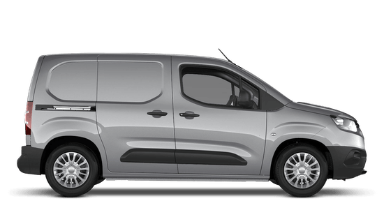 Toyota New Proace City Business Offers