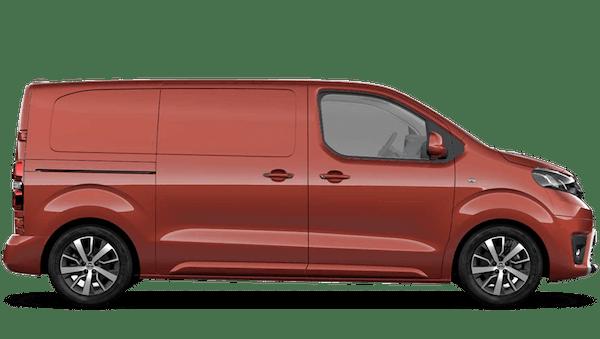 Toyota Proace Design