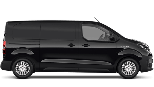 All New Toyota Proace Electric
