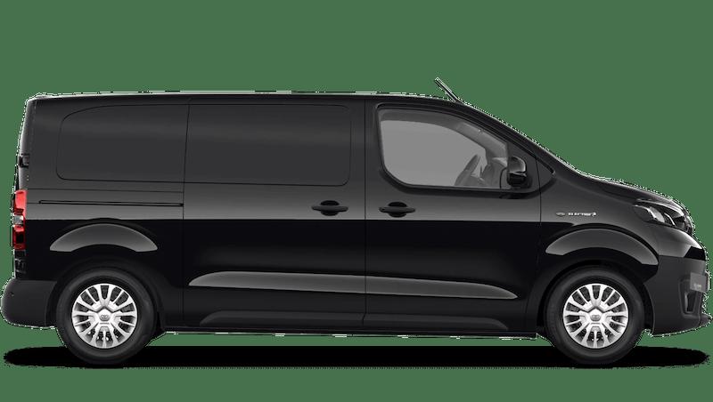 Black Opal (Metallic) All New Toyota Proace Electric