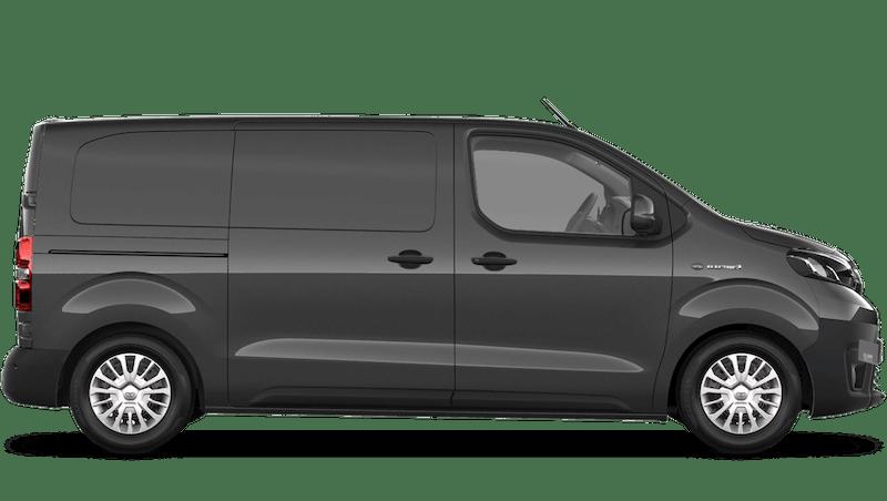 Falcon Grey (Metallic) All New Toyota Proace Electric