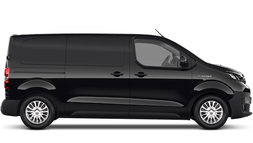 All New Toyota Proace Electric 3003