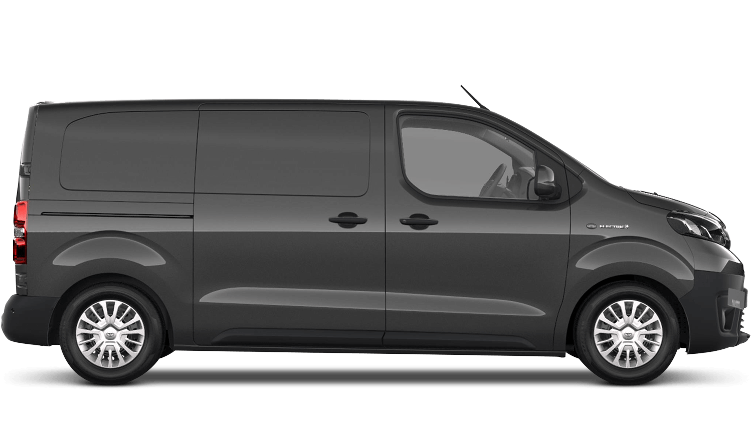 Toyota All New Proace Electric Business Offers