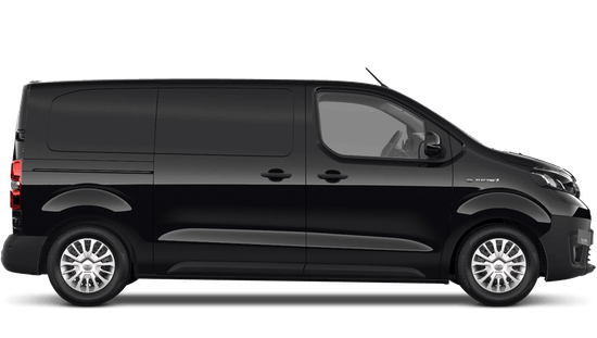 All New Proace Electric New Car Offers