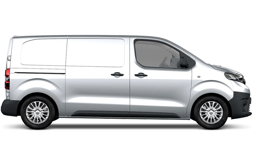 Toyota Business: PROACE Icon Medium with Maintenance