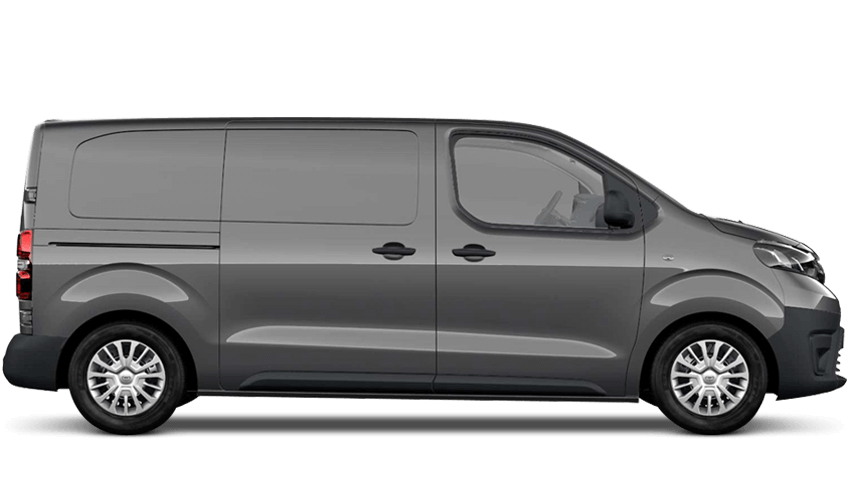 Toyota Proace Icon Compact PCP Finance Offer
