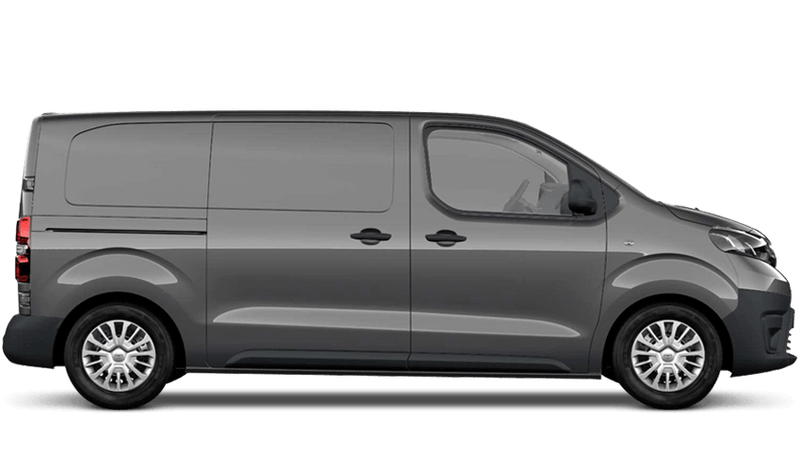 Falcon Grey (Metallic) Toyota PROACE
