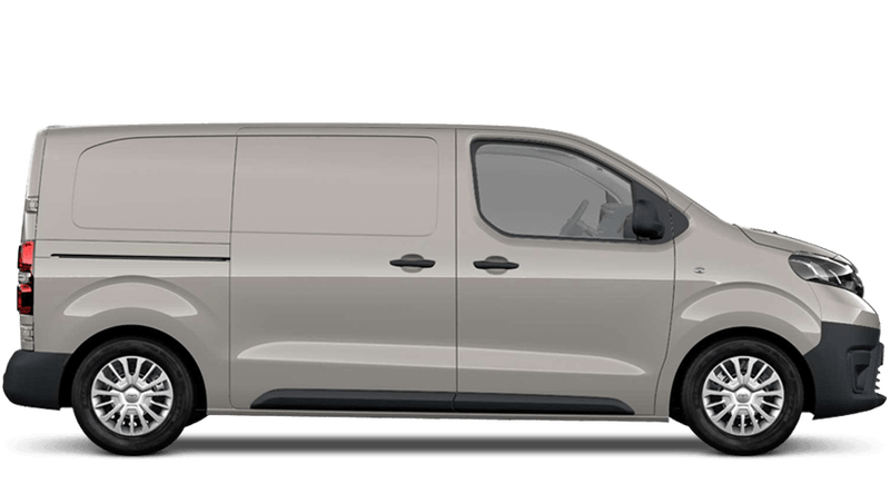 Grey Limestone (Metallic) Toyota PROACE