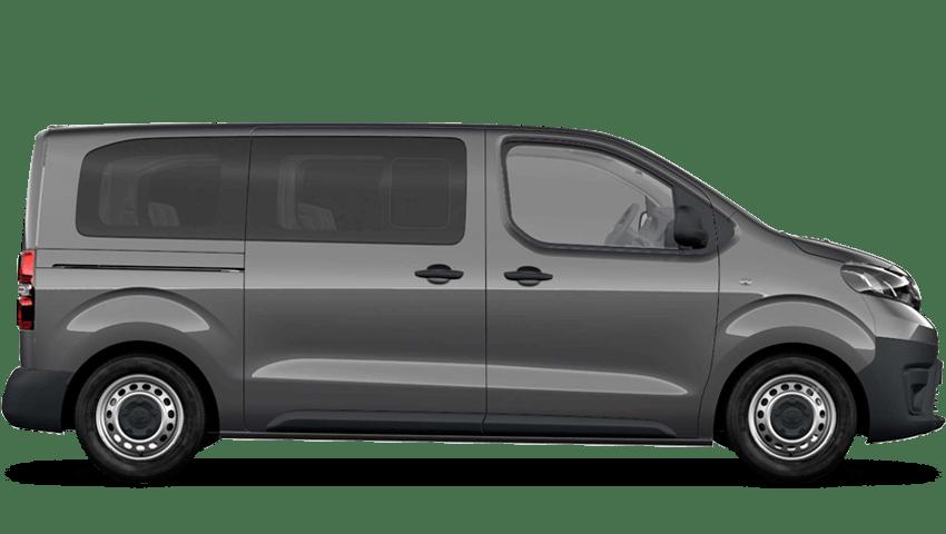 Falcon Grey (Metallic) Toyota PROACE VERSO