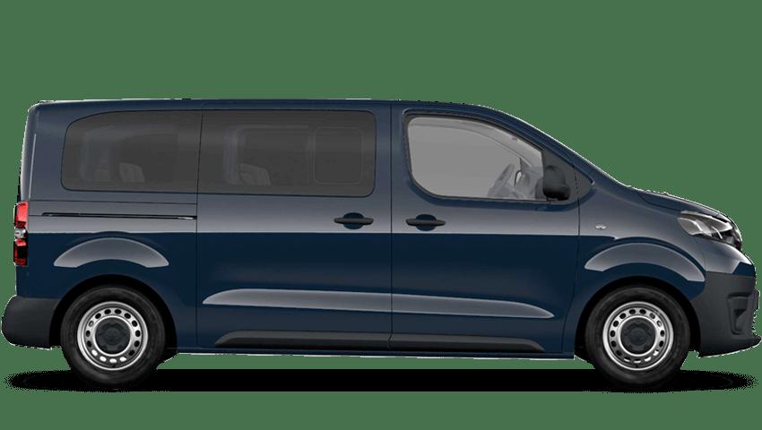 Marina Blue (Solid) Toyota PROACE VERSO