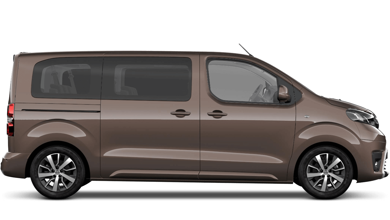 Rich Oak (Metallic) Toyota PROACE VERSO