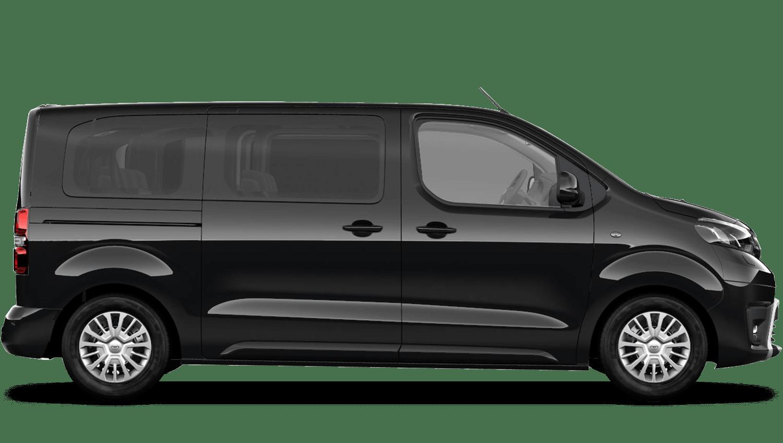Black Opal (Metallic) Toyota PROACE VERSO