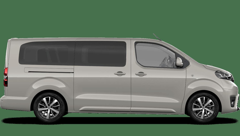 Grey Limestone (Metallic) Toyota PROACE VERSO