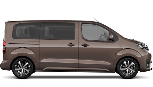 Toyota Proace Verso 759