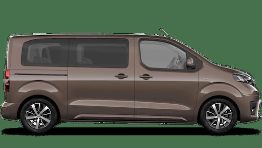 Toyota Proace Verso Brochure