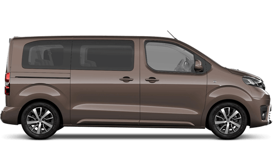 Proace Verso New Car Offers