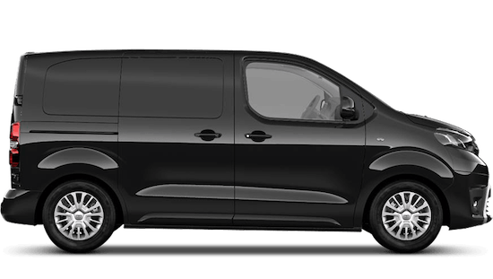 Toyota Proace Business Offers